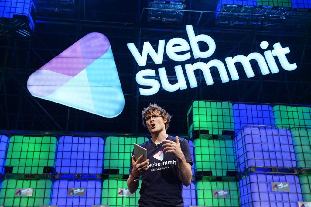 Apresentações que não pode perder no Web Summit 2016.