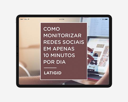 monitorizar redes