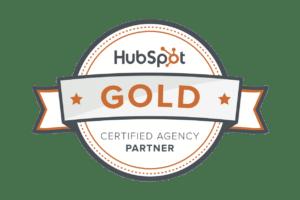 Hubspot Gold Partner Latigid Lisboa