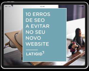 10 Erros Evitar Website