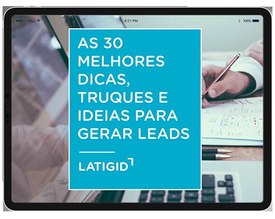 dicas gerar leads