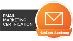 Email Marketing Certification