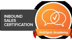 Inbound Sales Certification Latigid Lisboa